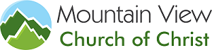 Mountain View Church of Christ